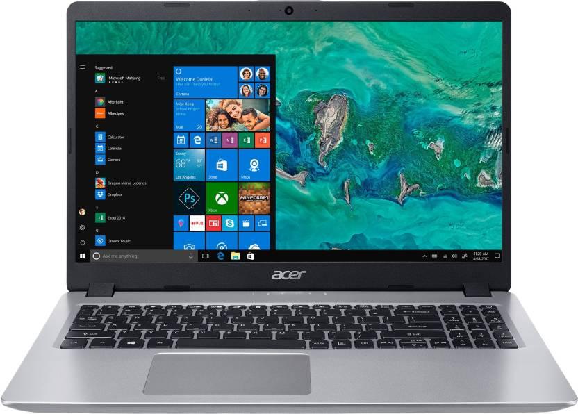 5 Best Laptops Under 45000 In India (June 2019) 5
