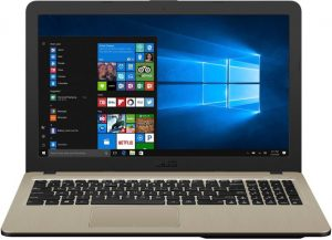 best asus laptop under 40000
