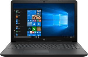 best hp laptop under 45000