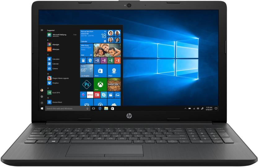 5 Best Laptops Under 45000 In India (June 2019) 4