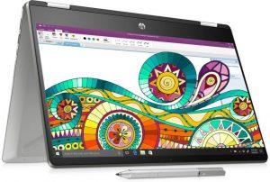 best hp laptops under 45000
