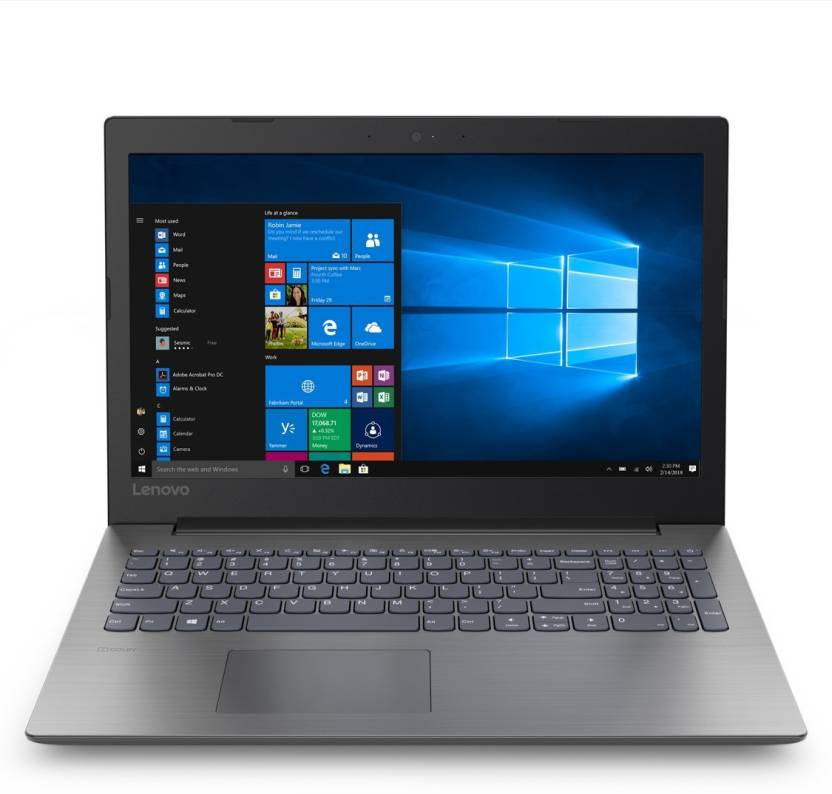 #5 Best Laptops Under 20000 In India (4GB) 3