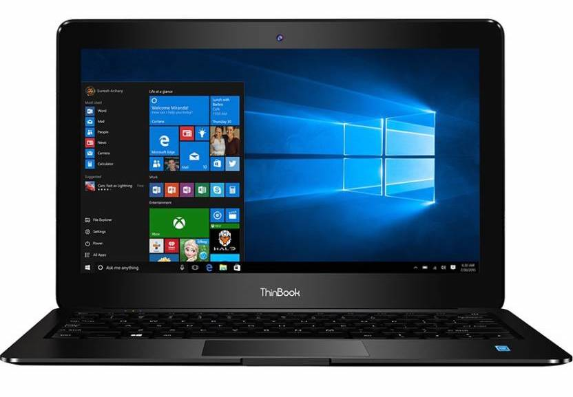 #5 Best Laptops Under 15000 with 4GB RAM In India 4