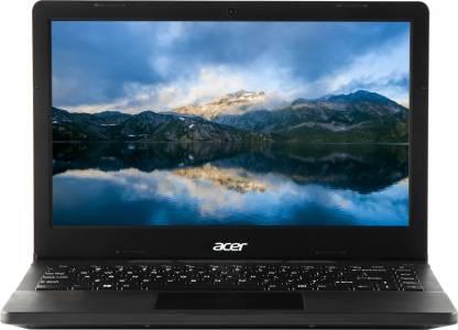 #2. Acer One 14 APU Dual Core A6 A6-7350B 7th Gen