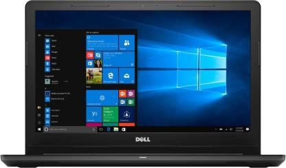 #5. Dell Inspiron 15 3000 APU Dual Core A9 A9-9400