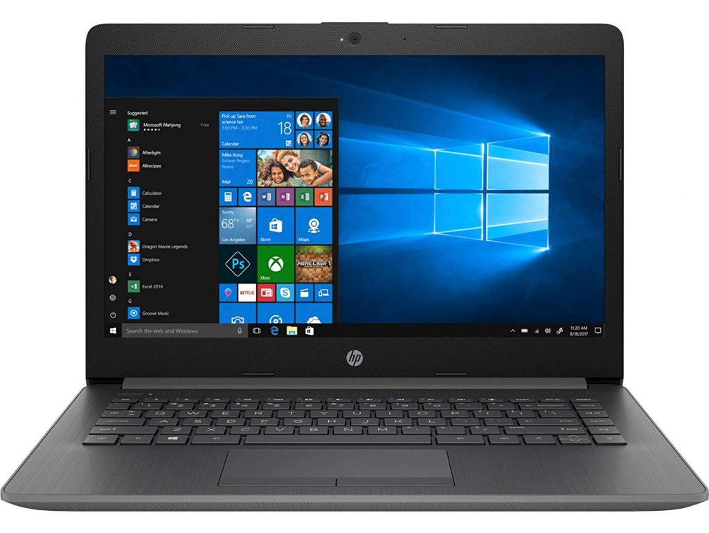 #5 Best Laptops Under Rs 40000 in India | Latest 4/8GB RAM 8