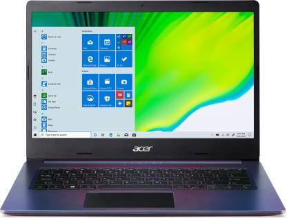 #3. Acer Aspire 5 Core i3 10th Gen