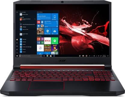 #1. Acer Nitro 5 Ryzen 5 Quad Core 3550H