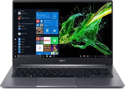 #3. Acer Swift 3 Core i5 10th Gen