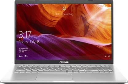 #3. Asus VivoBook 15 Core i5 10th Gen