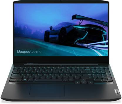 #2. Lenovo Ideapad Gaming 3i Core i5 10th Gen