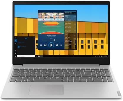 #5. Lenovo Ideapad S145 Ryzen 5 Quad Core 3500U
