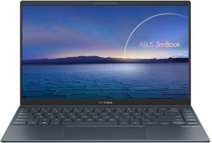 #4. Asus ZenBook 14 Core i7 11th Gen