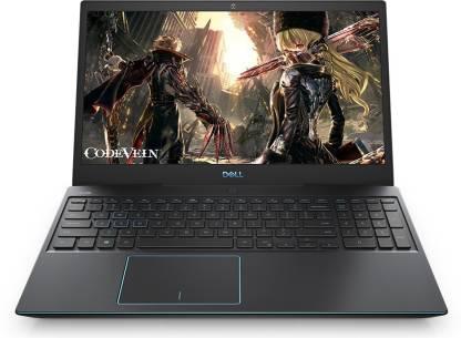 #3. Dell G3 Core i7 10th Gen