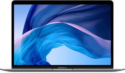 #1. Apple MacBook Air Core i3 10th Gen